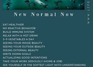 New Normal Now