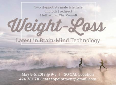 Weightloss Activation