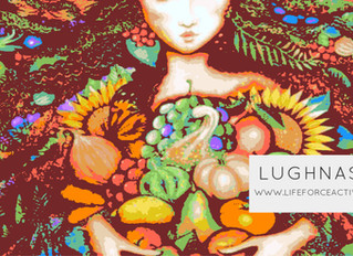 The Harvest – Lughnasadh