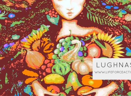 The Harvest – Lughnasadh
