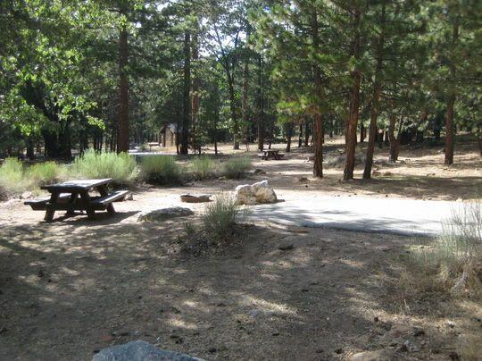 Contract: NRSO Park: 70182