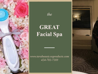 Great Facial Spa