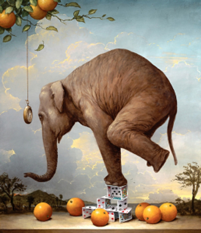 Elephant-Hypnosis