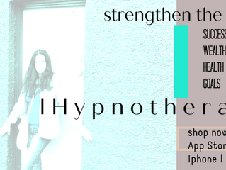 IHypnotherapy app