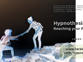 Hypnothesia - Reaching your Potential