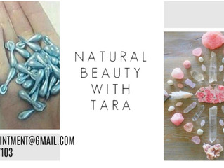 Natural Beauty with Tara