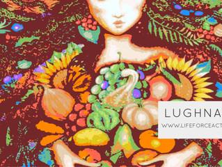 Lughnasadh - The Harvest