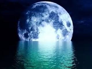 Happy Full Sturgeon Moon