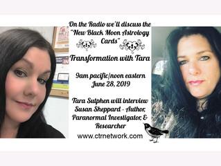 Transformation with Tara