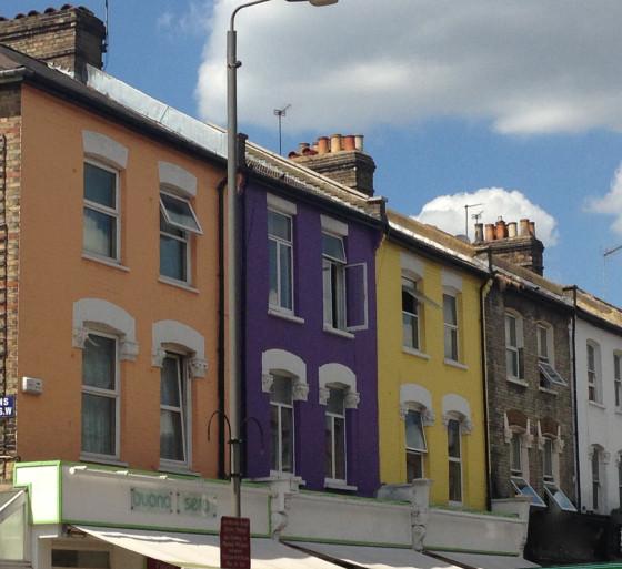 Clapham, London