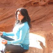 Sedona Mystic Training with Tara