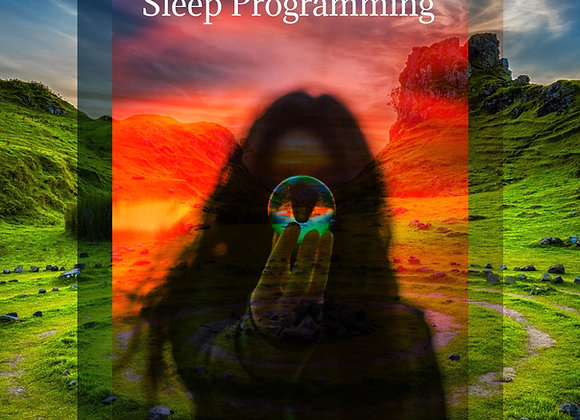 Sorcery Sleep Programming