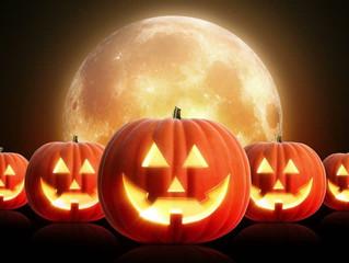 Happy Full Harvest Moon