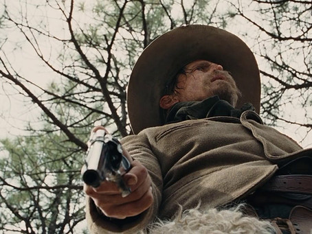 The West in Cinema