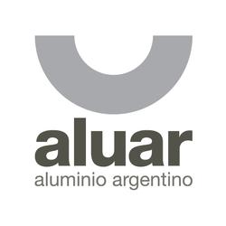 Aluar Logo