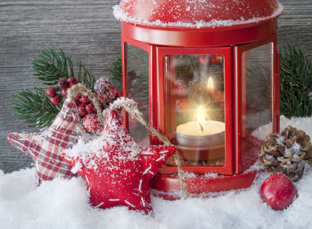 Practical tools/tips to master and manage the holidays - 8