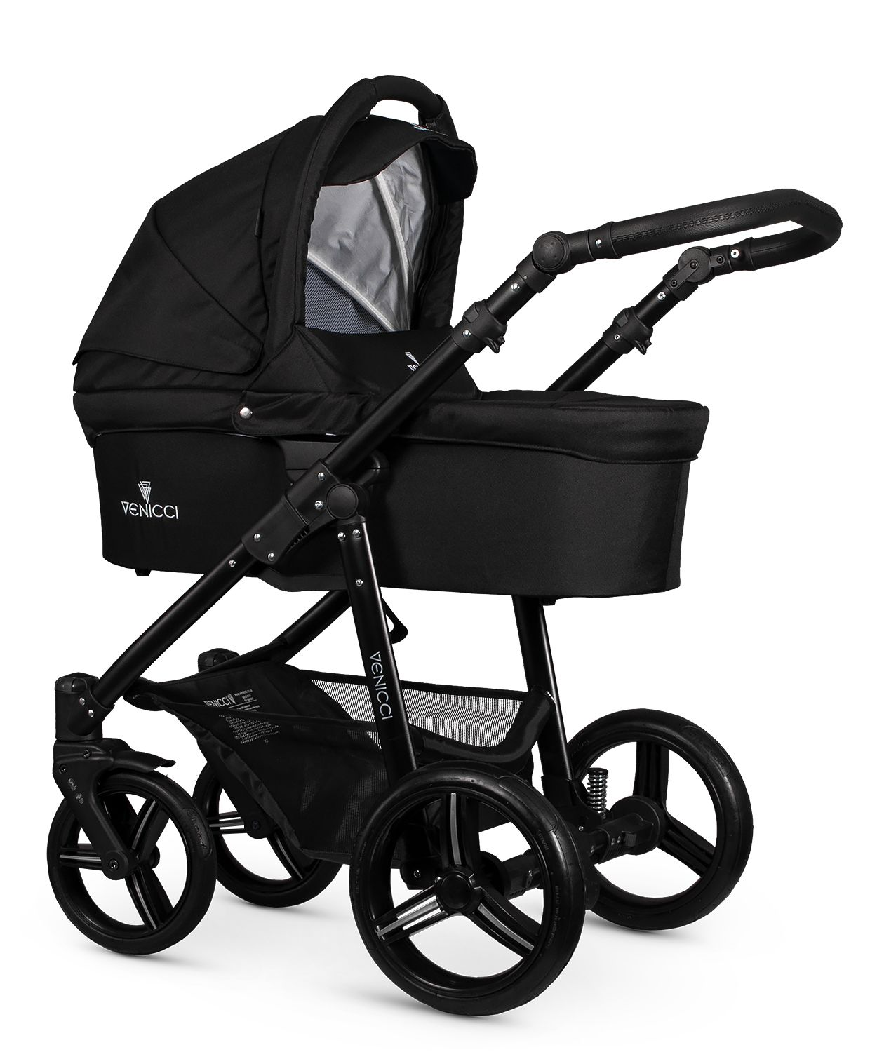venicci-soft-black-carrycot-black-frame.