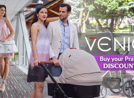 Venicci Week! Special Offers.