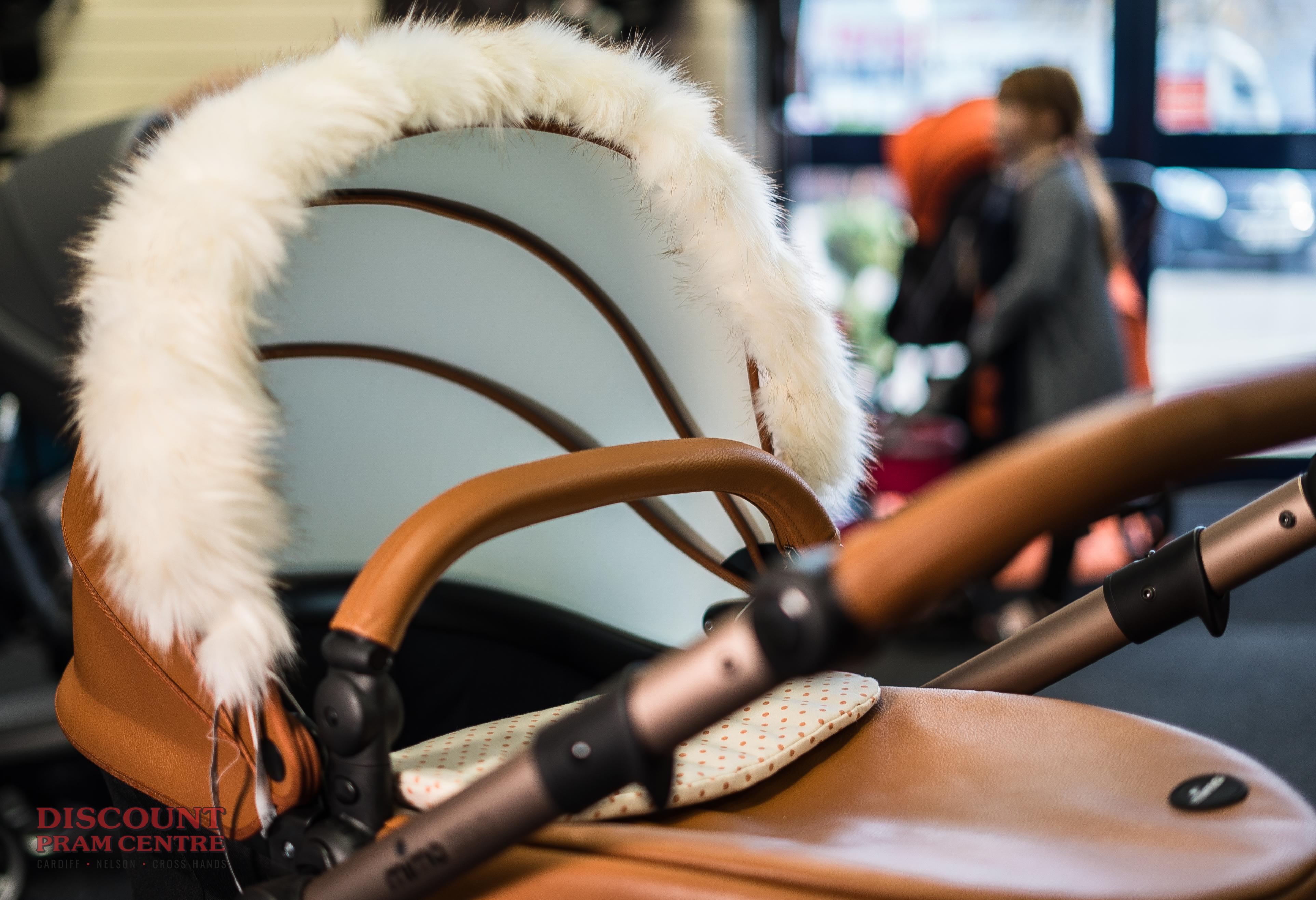 Pram Furs - Discount Pram Centre - 19