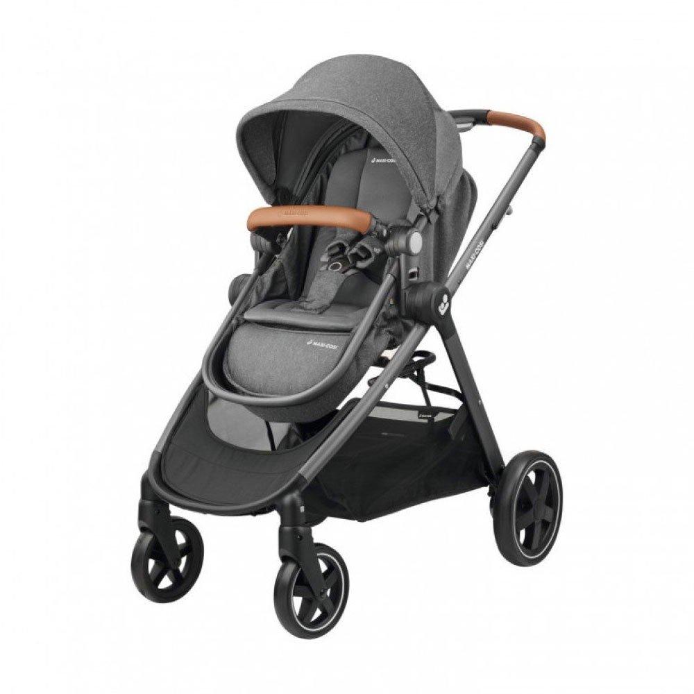 maxi-cosi-zelia-sparkling-grey-pushchair