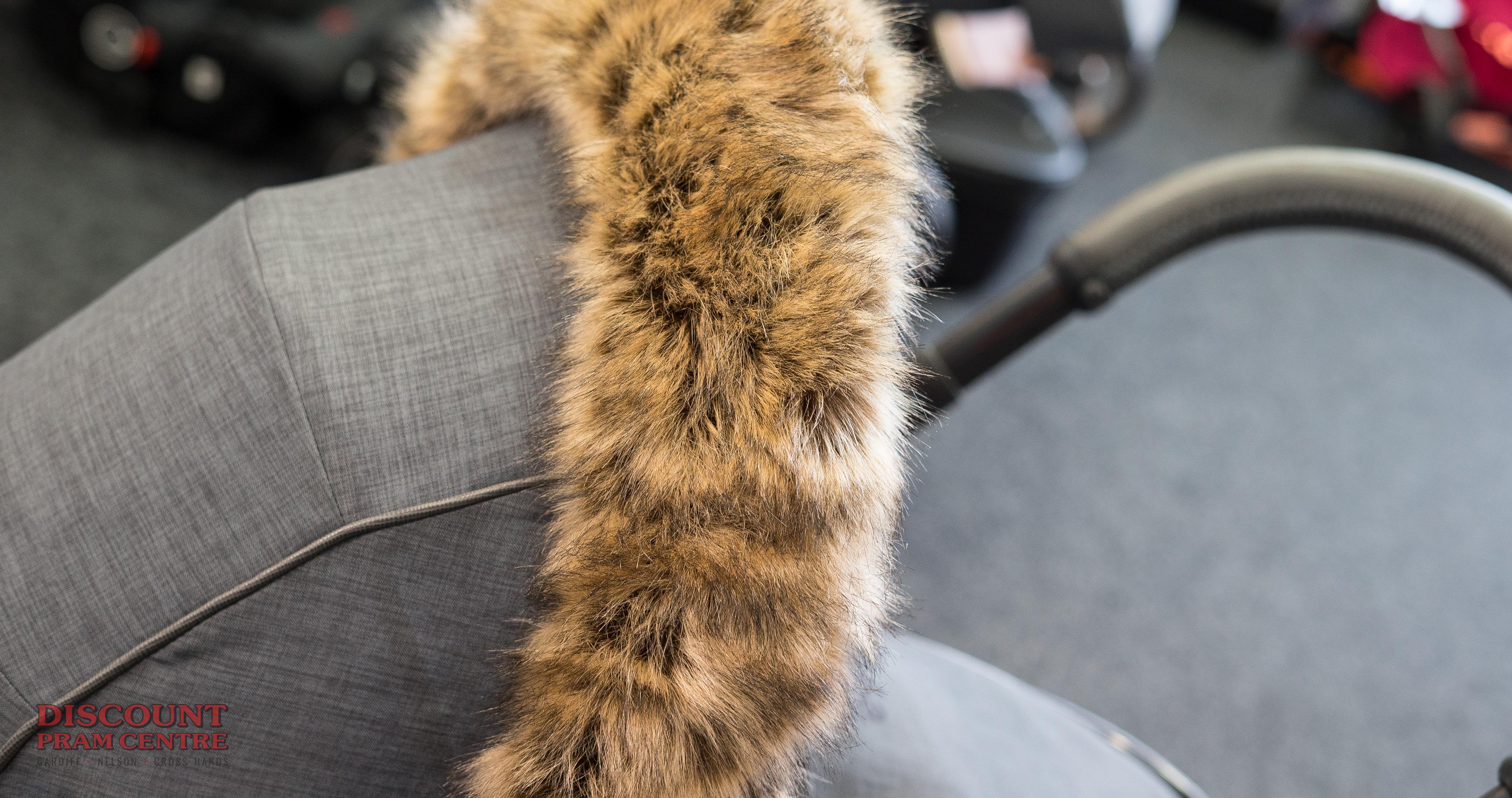 Pram Furs - Discount Pram Centre - 12