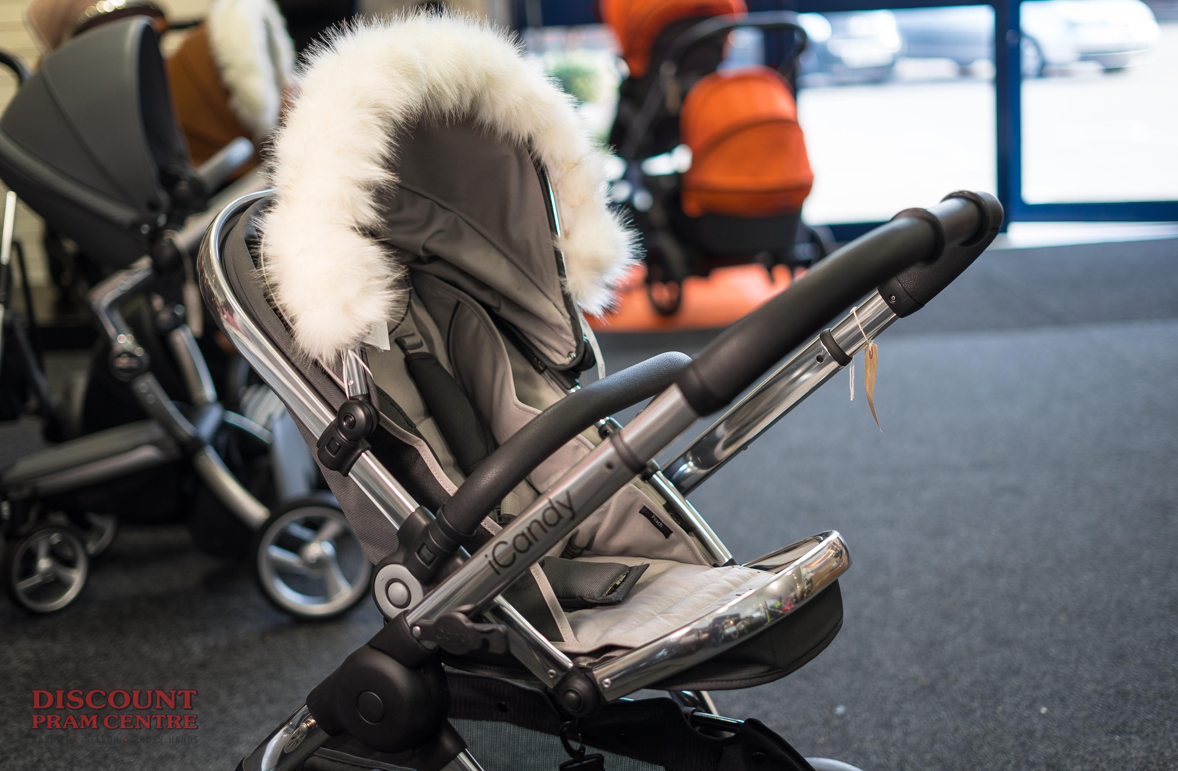 Pram Furs - Discount Pram Centre - 21