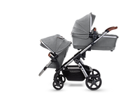 seat & carrycot