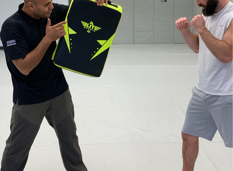 Here Is How MMA is More Than Just A Complete Body Workout