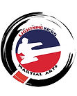 Lighting Kicks logo