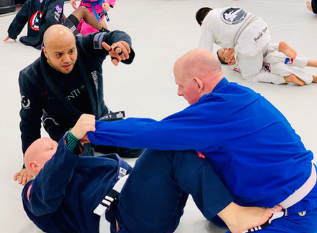 Local Martial Arts School to Provide Free Police Jiujitsu to all Local Law Enforcement