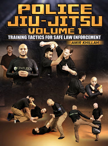 Amir Khillah_Police Jiu-Jitsu Volume 1_f