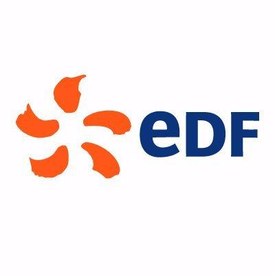 Logotipo EDF