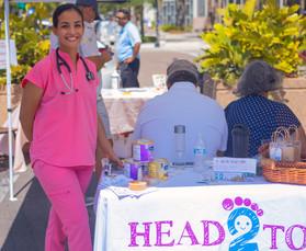 Saturday Morning Market COVID Vaccine Clinic