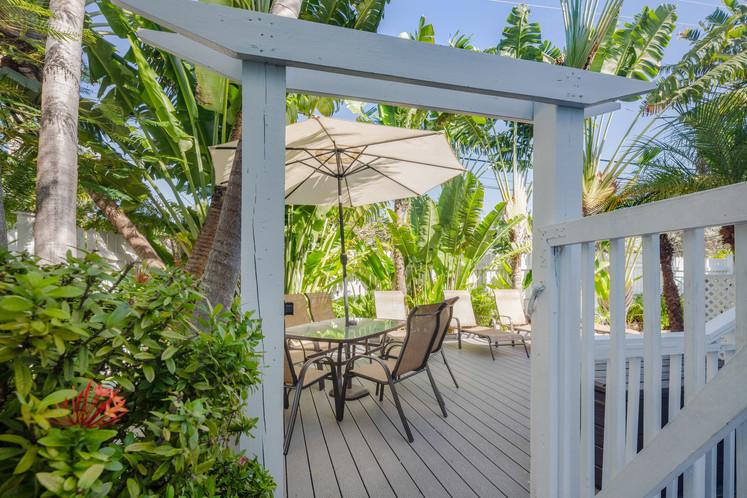 Copy of Island Oasis Pool deck and Furni