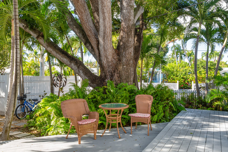 Copy of Island Oasis Side Porch Seating.