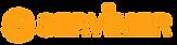 Servimer logo word and mark on transp_Ye