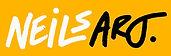 Neilsart Caricature Art Logo