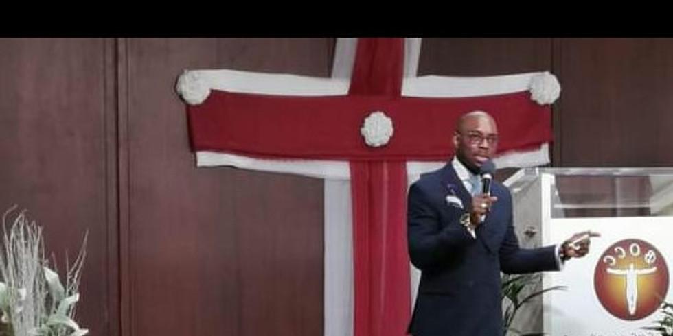 2nd Church Service 25.04.21