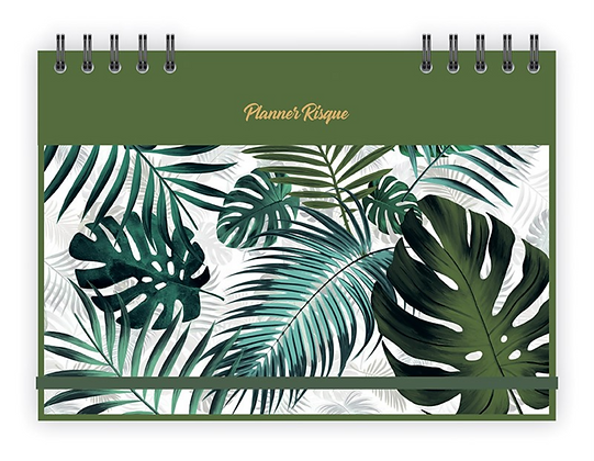 Risque Planner Imperial - Redoma
