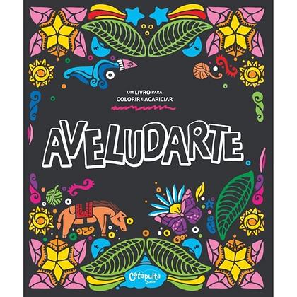 Livro Aveludarte