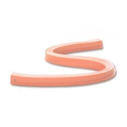 Regua Flexivel Trident s/ Escala 30cm 1230