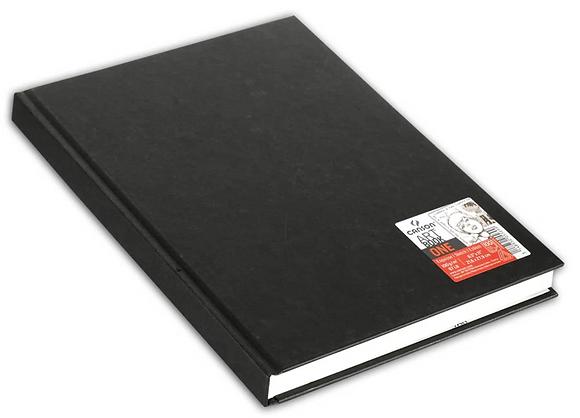 Caderno Desenho Canson Art Book One A4 100 Fls