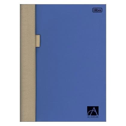 Caderno Sketchbook Espiral Capa Plástica 21,5 x 27,9 cm Académie Sense 128 G 70