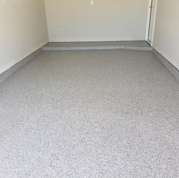Custom Garage Epoxy Flooring