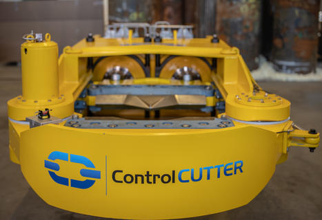 DecomCutter Front