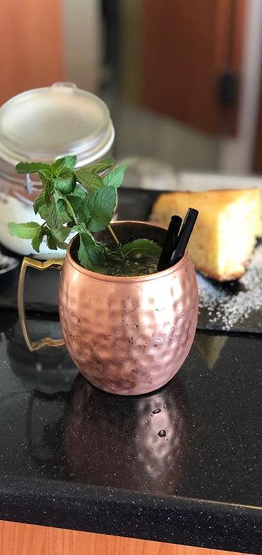Dolci e cocktail 🍸 #mamaginabrunate #yu
