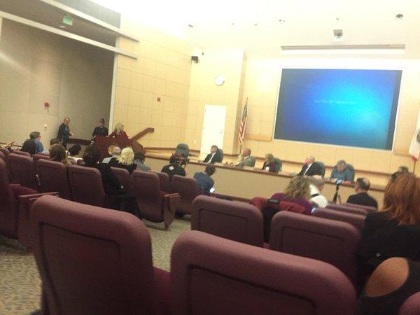 OSHA Meeting 2016