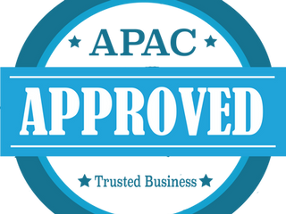 APAC to Expand APAC Stamp of Approval