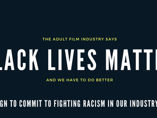 Adult Industry Professionals for Black Lives Matter