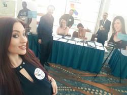 CADEM Executive Meeting